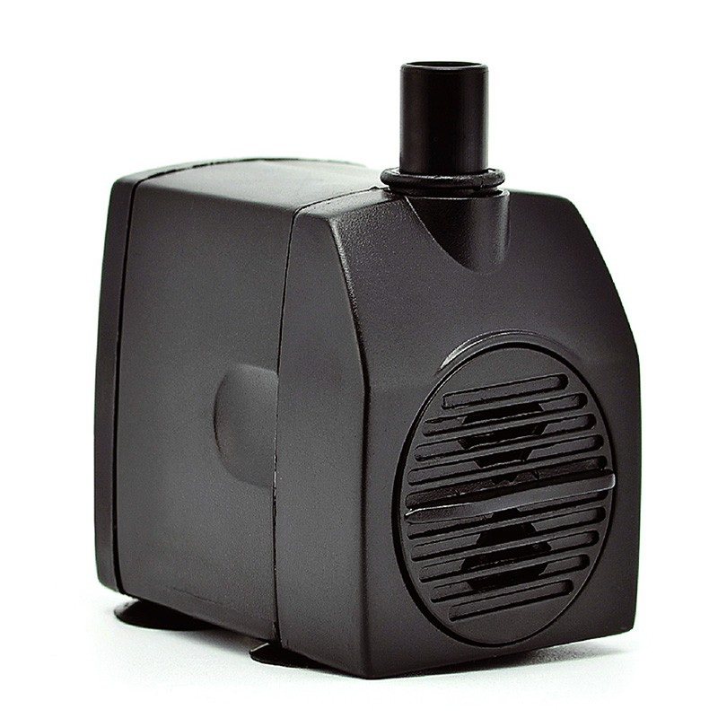 Submersible Fountain Pump With Led Lights P750 Buy