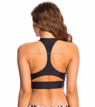 964304f619f72 Pakistan Stretch Sports Wear compression wear Gym Clothing Yoga Bra For  Women