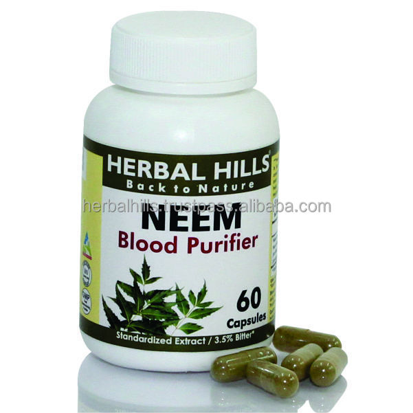 Neem Azadirachta Indica An Amazing Skin Radiant/Blood Purifier