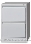 KHOMI > Office Furniture > Vertical Filing Cabinet - Recessed Handle