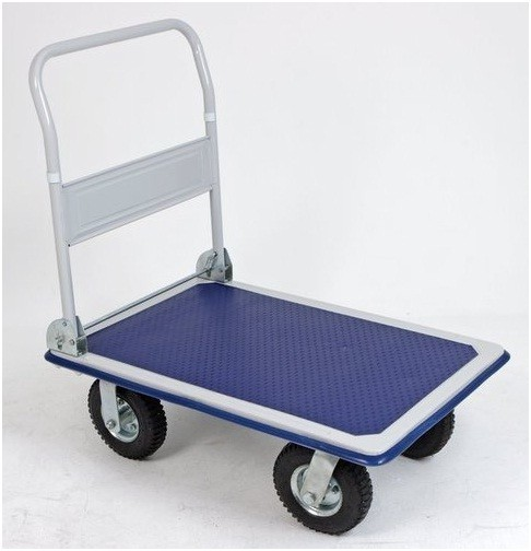 Compact Sizes Foldable Trolley/hand Platform Trolley(ph-301)