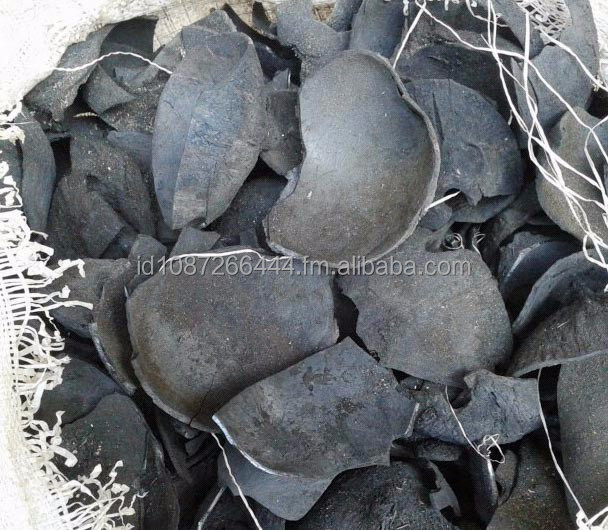 Coconut Shell Coal