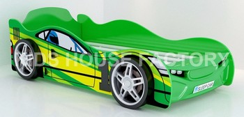 ecogreen racing car bed kids race car bed