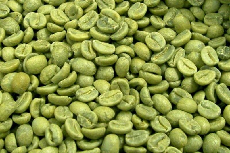 Brazilian Arabica Green Coffee Beans / Roasted Coffee Bean Robusta ...