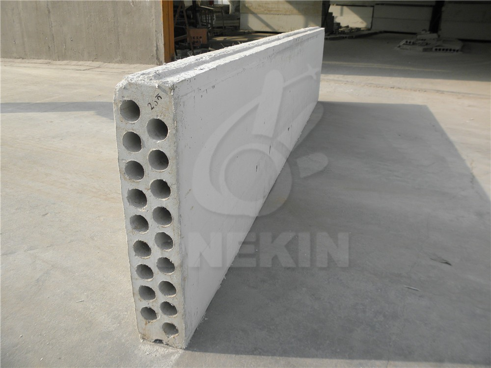 Precast Concrete Partition Wall Panel For Low Cost Housing