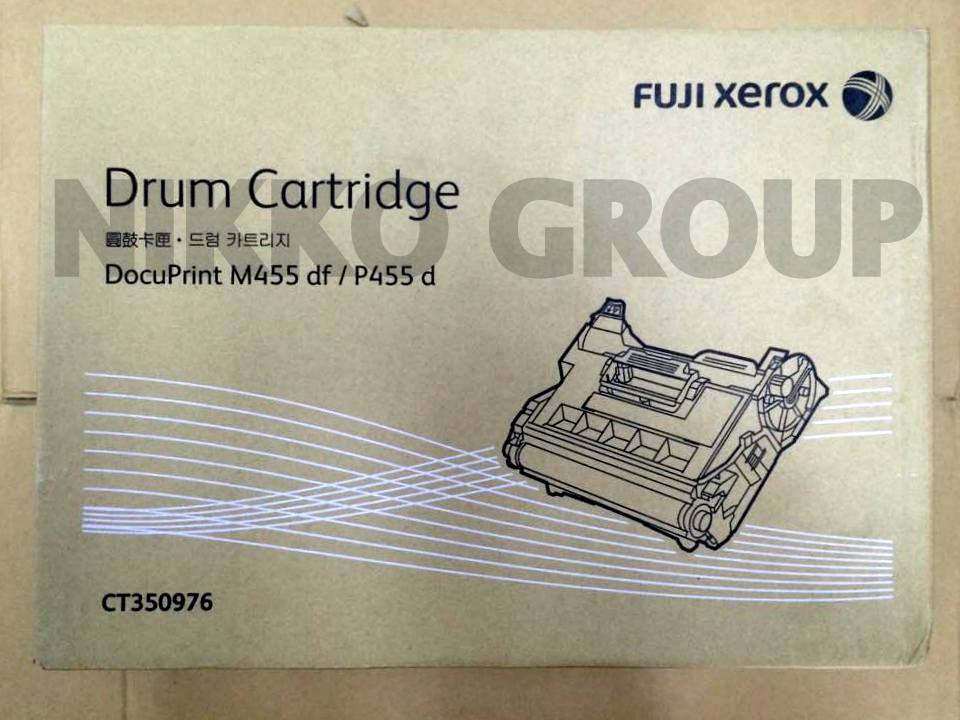 FUJI XEROX DOCUPRINT P455D DRIVER UPDATE