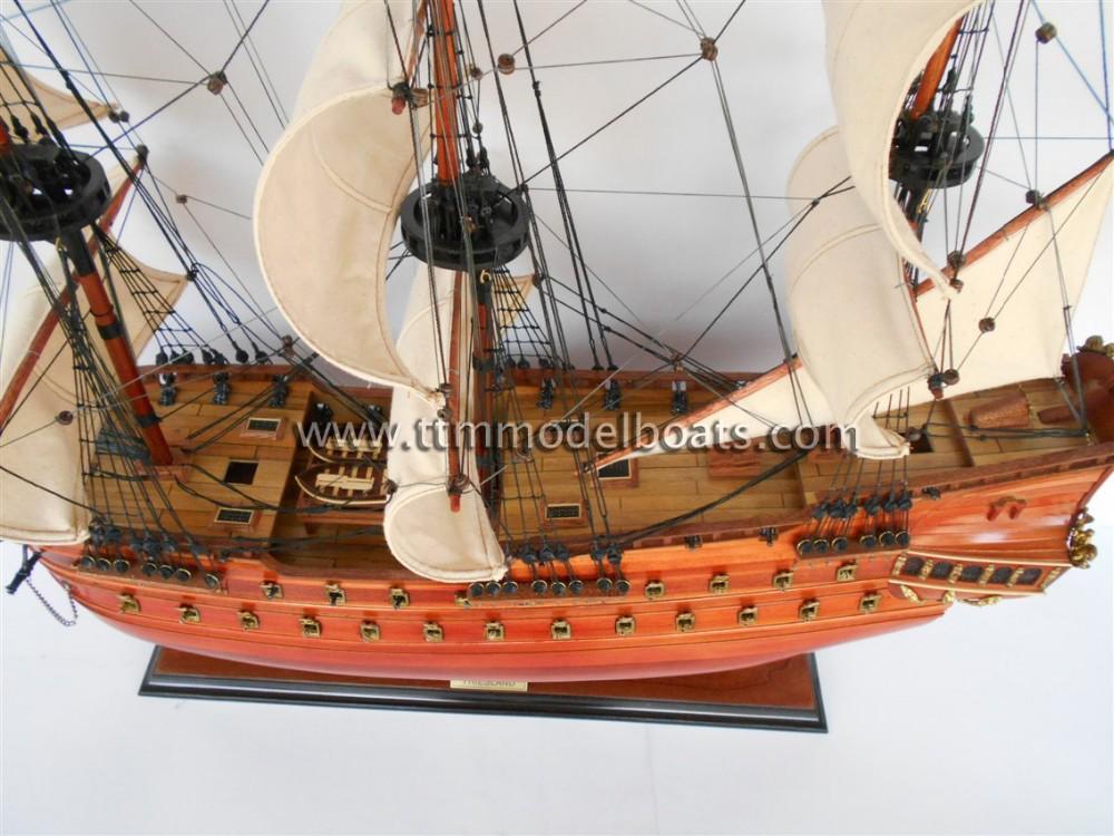 friesland mod le en bois bateau vendre historique maquettes de bateaux artisanat fengshui. Black Bedroom Furniture Sets. Home Design Ideas