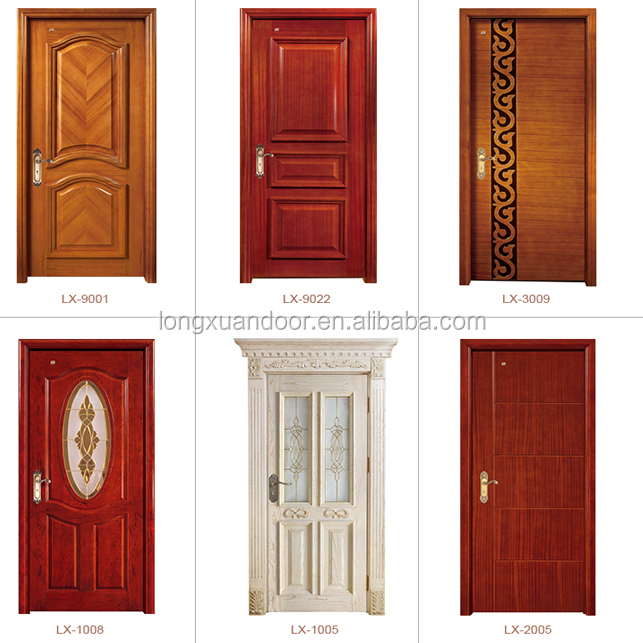 House main gate designs in wood teak wood main door design for Office main door design