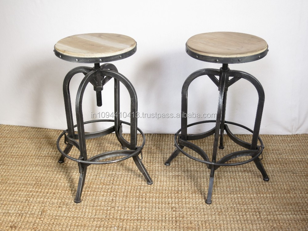 Turner Vintage Bar Stool Turner Vintage Bar Stool Suppliers and Manufacturers at Alibaba.com & Turner Vintage Bar Stool Turner Vintage Bar Stool Suppliers and ... islam-shia.org