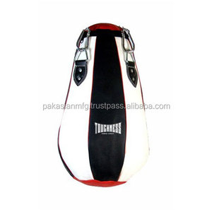 Maize Boxing Training Punch Bag - Genuine Leather - Customizable