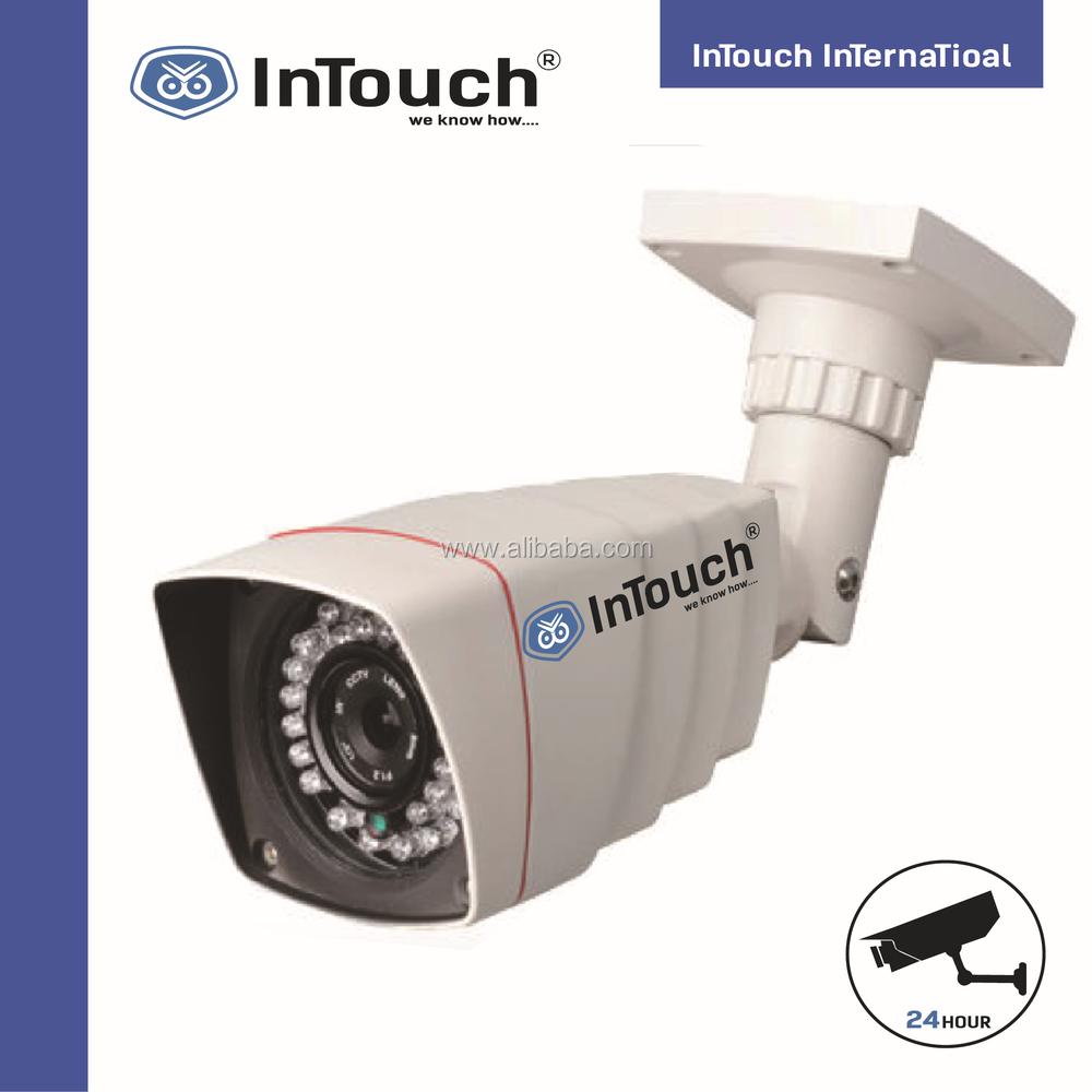 Intouch Ahd Camera,1.0mp/1.3mp Ahd Cctv Camera,Hd Quality