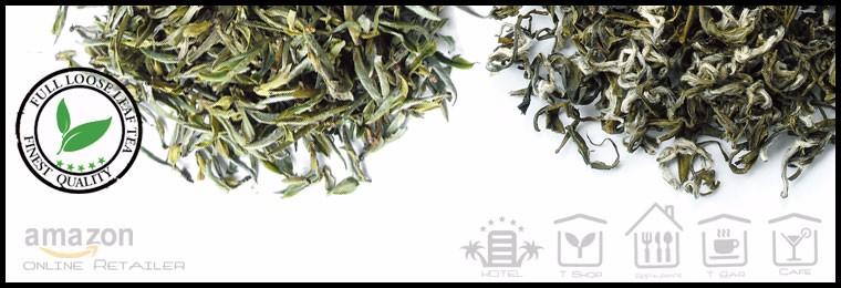 premium organic Chinese teas wholesale - 4uTea | 4uTea.com