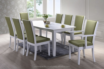 Modern Dining Set White Wooden Dining Table Tulip Mx Dining Chair 18 Buy Dining Room Setsmalaysian Wood Dining Table Setswood Dining Table