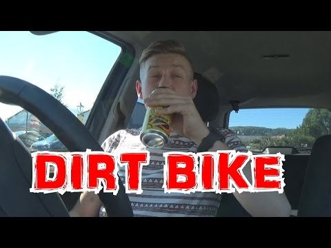 125 PIT BIKE OR 50CC DIRT BIKE