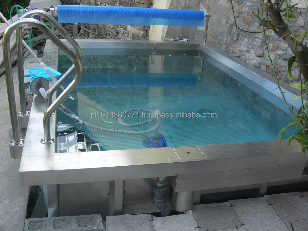 Stainless Steel Swimming Pool,Swimming Pool,Swimming Pool Skimmer,Best  Quality - Buy Swimming Pool,Swimming Pool Massage Jets,Portable Swimming  Pools ...