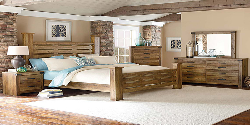 Bedroom sets furniture Vietnam