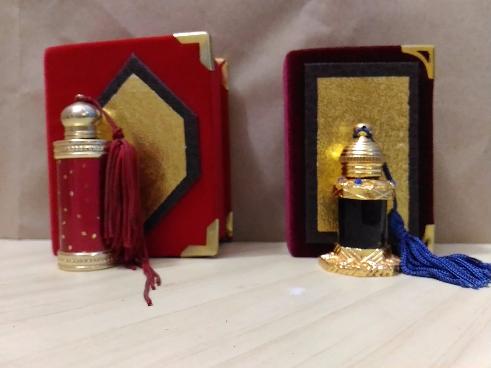 Assam Oudh And Oil