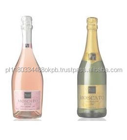 Sweet Moscato Sparkling Wine