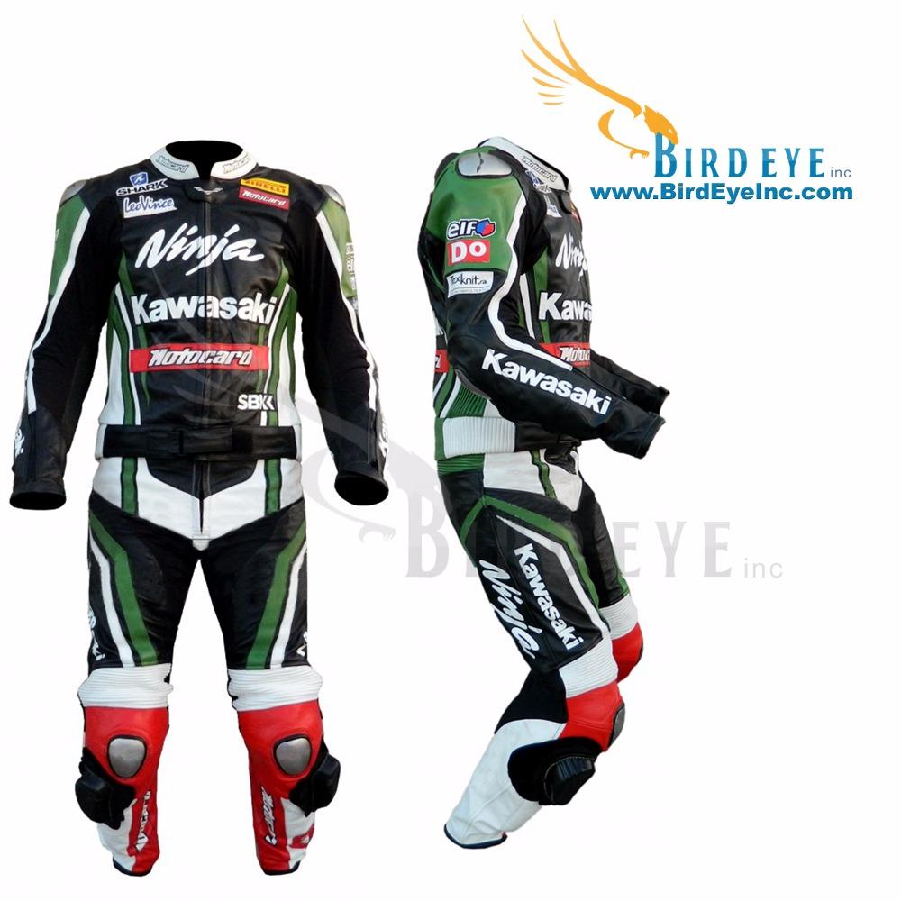 Kawasaki Ninja Racing Suit