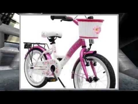 Buy bike*star 40.6cm 16 Inch) Kids Children Girls Bike Bicycle Price