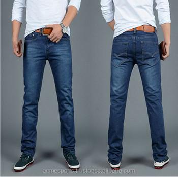 Denim Jeans Pants Latest Design Jeans Pants High Quality Jeans