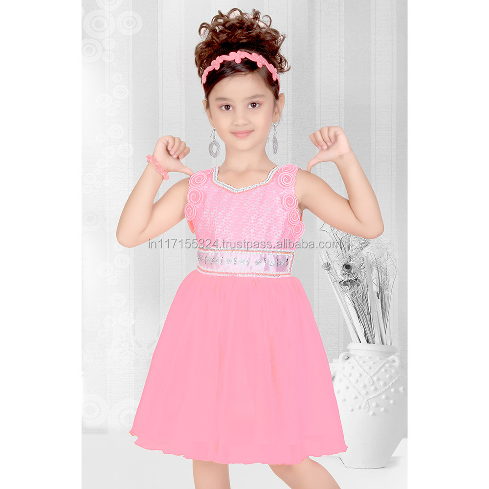 016d49d2fc2 2015 Kids summer wear children frocks designs indian clorhing-wholesale  lovely baby fashion dress