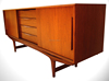 Danish Furniture Scandinavain Style Sideboard Y002