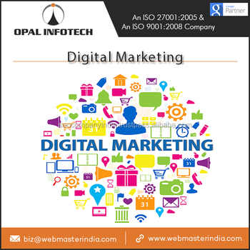 Best and Effective Digital Marketing Services for Online Business World Wide