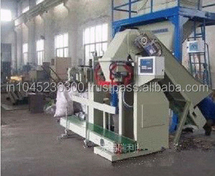 IN INDIA Solpack systems Onion Packing Machine(OPM-01)