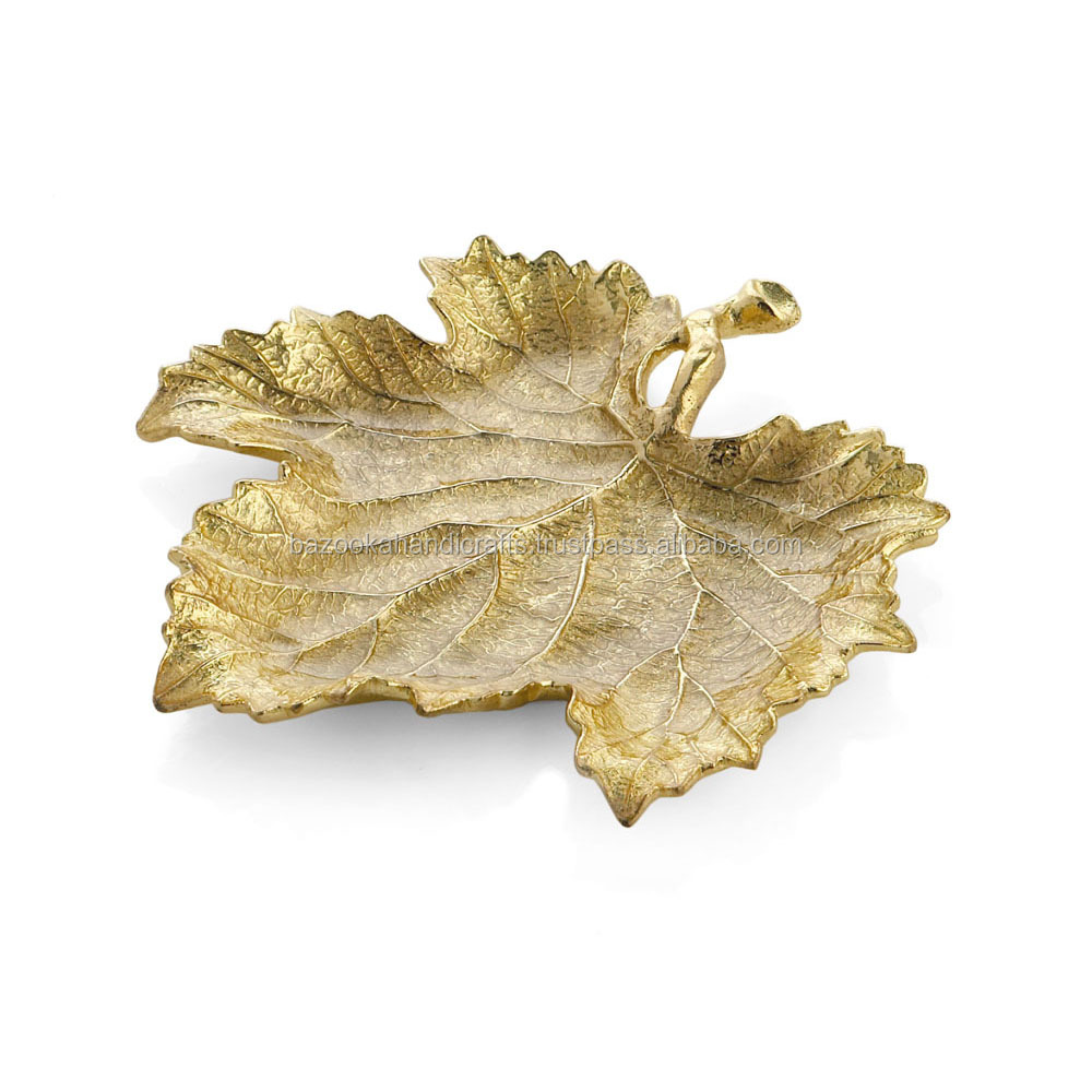 Metal Leaf Shaped Plates Wholesale, Shaped Plate Suppliers - Alibaba
