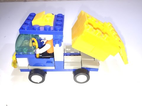 Toys For Kids. Lego Truck car Toys For Kids. Lego Truck car Toys For Children