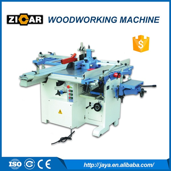Zicar Type Ml310k Wood Working Machine,All In One ...