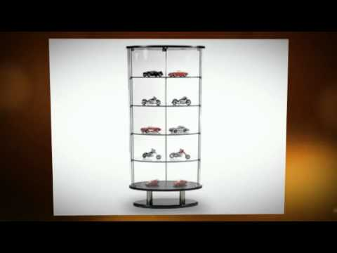 Glass Display Cabinets - Designs of Display Showcases