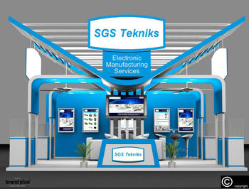 Exhibition Stall Posters : Exhibition stall designer