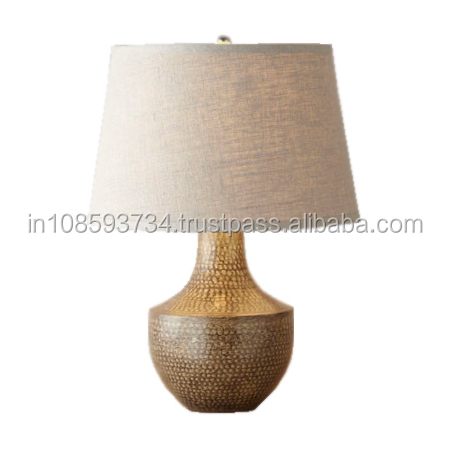 Lovely Moroccan Brass Table Lamp, Moroccan Brass Table Lamp Suppliers And  Manufacturers At Alibaba.com