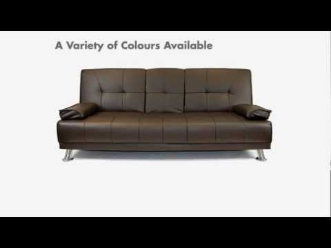Click Clack Sofa Beds - Cheap Sofa Beds, Sofa Beds UK, Leather Sofa Beds, Clic Clac Sofa Beds