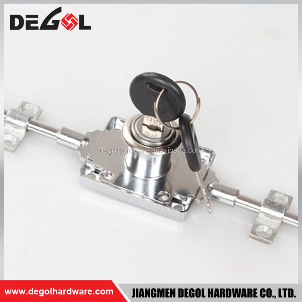 Durable High Security Master Key Cylinder Tool Metal Cabinet Door ...