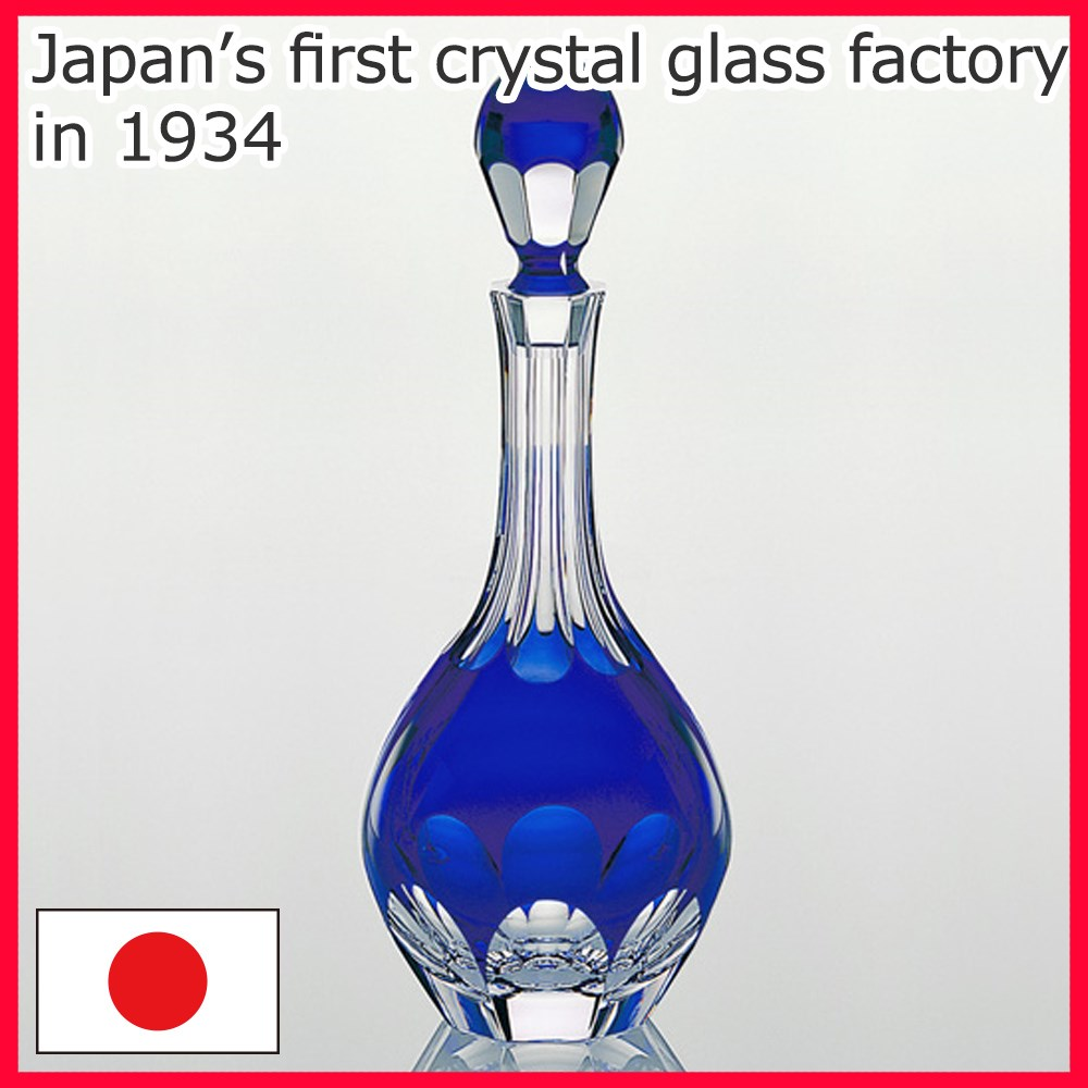TOP Quality a japanese decanter for wine and whiskey , at Best-price