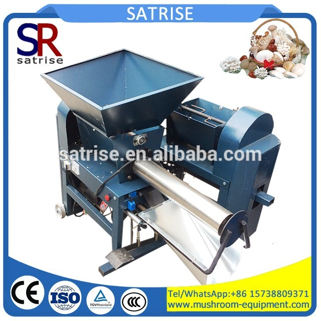 oyster mushroom bagging machines / mushroom growing bag filling machine