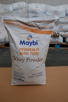 Whey Powder 25 Kg with Heat-Sealed Packing