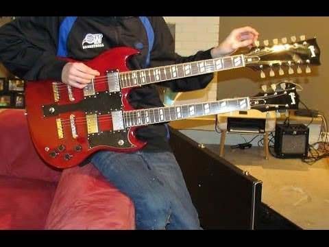 Cheap gibson guitar wiring find gibson guitar wiring deals on line get quotations gibson double neck guitar wiring 1275 sg made in china asfbconference2016 Choice Image
