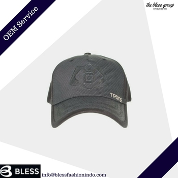 Custom Embroidery 5 Panels Promotion Cap - Buy Hats 8ee2b898ce9
