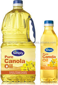 Canola Oil and Suflower Oil/Sunflower Seeds/Corn Oil/ Olive Oil
