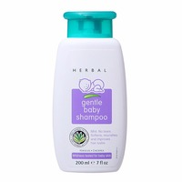 OEM Gentle Baby Hair Shampoo&Baby Body Wash&Baby Skin Care