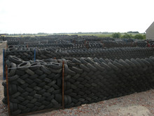 Cheap Used Car & Truck Tyres/Tires