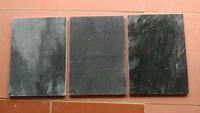 Big slab vein black marble ( good price )