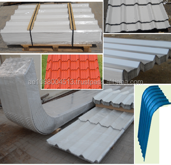 Embuild Provides All Kinds Of Roofing Sheets And Insulated