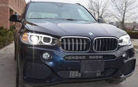 2015 BMW X5 xDrive35d Used/Pre-Owned Mint Condition USA/Canada