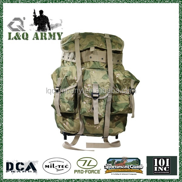 Us Military Surplus Alice Pack With Frame - Buy Alice Pack With ...