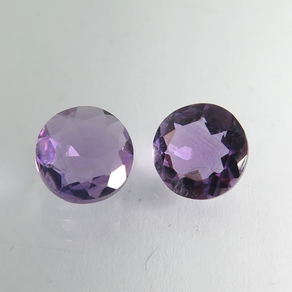 100 amethyst fancy faceted gemstone prices buy